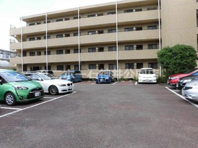 【駐車場】アルタイル平和台
