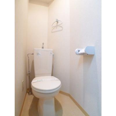 【トイレ】第2フジビル
