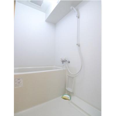 【浴室】第2フジビル