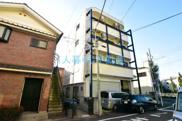 ベルハウス新蒲田の画像
