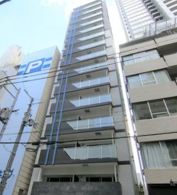 【外観】M:COURT新町