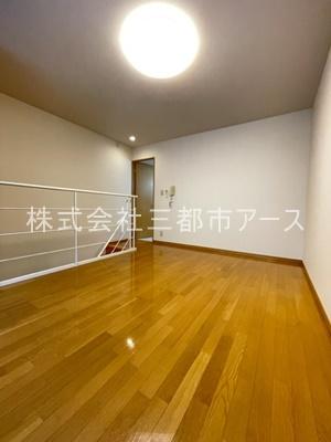 【寝室】ファイブハイツ