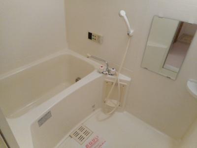 【浴室】カーサ・ラッフィナート