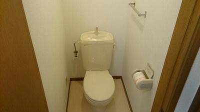 【トイレ】メゾンアルバソーレ