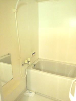 【浴室】レフィナード吹上