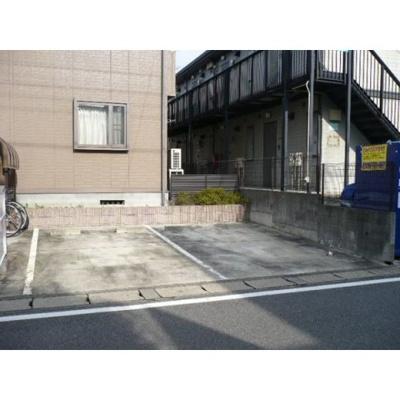 【駐車場】クレセント南流山