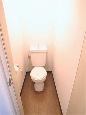 【トイレ】メゾンダジュール2番館