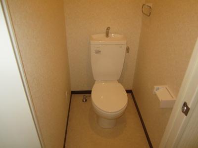 【トイレ】ファイブコート宿院