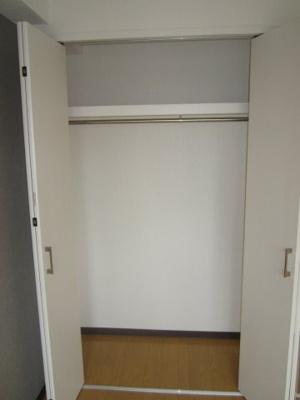 【収納】ファイブコート宿院