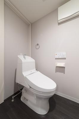 【トイレ】グランプラージュ