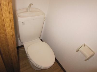【トイレ】シャルム砂道