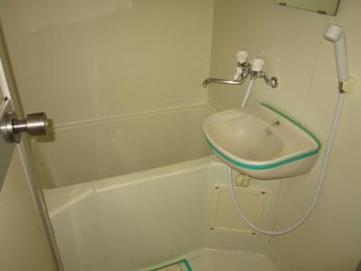【浴室】VIVE中之町