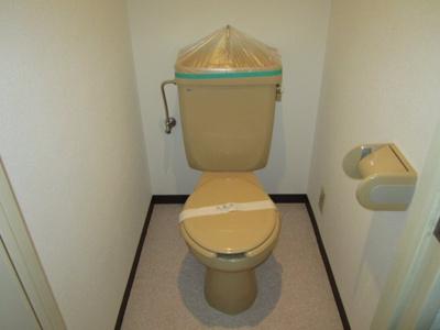 【トイレ】VIVE中之町