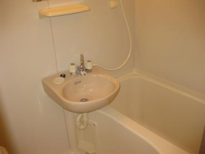 【浴室】フローレンス堺