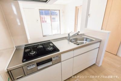 【キッチン】カサブランカ Ⅳ