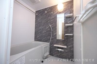 【浴室】カサブランカ Ⅲ