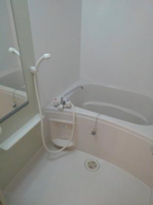 【浴室】ノヴェール新幸 B