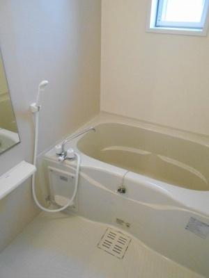 【浴室】シエロB
