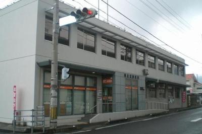 川之江郵便局様まで650m