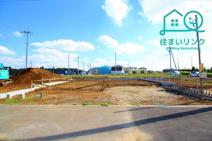 阿見町よしわら第6 新築戸建 2号棟の画像
