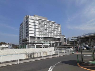 HITO病院まで474m