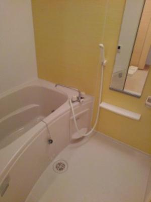 【浴室】リーガハット23
