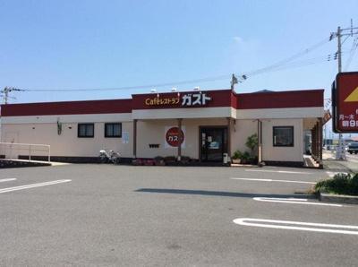 ガスト伊予三島店まで1200m