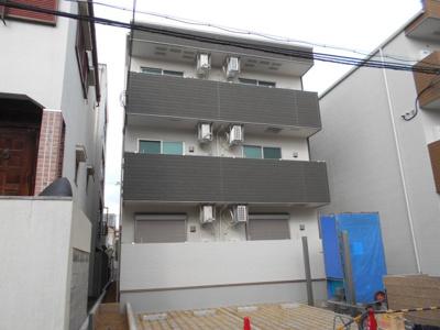 【駐車場】フジパレス堺大浜北町1番館