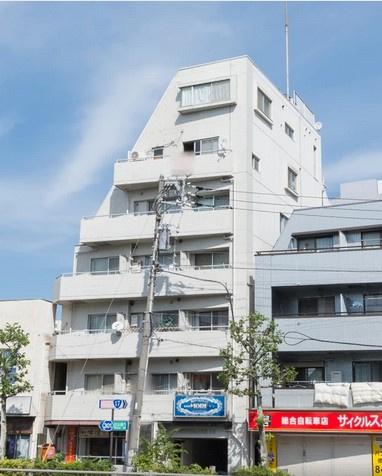チサンマンション文京千石の画像