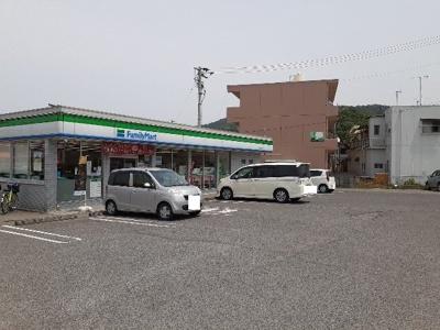 ファミリーマート川之江大門店様まで900m