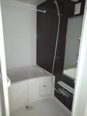 【浴室】マンテンハウス