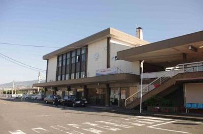 伊予三島駅まで240m