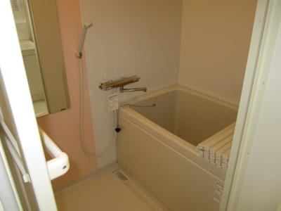 【浴室】あんしん+大浜北町