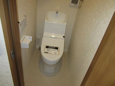 【トイレ】あんしん+大浜北町