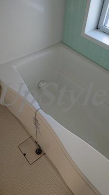 【浴室】ラステュディオ押上