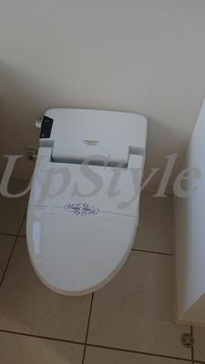【トイレ】ラステュディオ押上