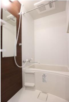 【浴室】ルグラン
