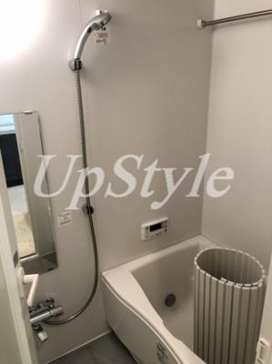 【浴室】ロティスコート