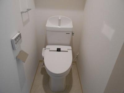【トイレ】GRANDIR堺