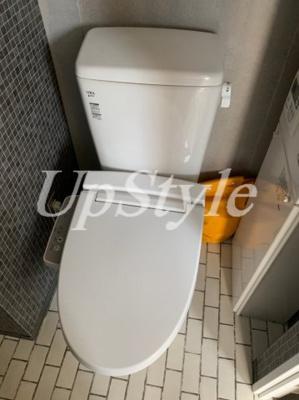 【トイレ】アヤセ212