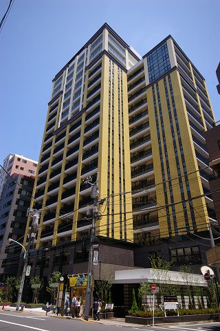 THE TOWER KOISHIKAWAの画像