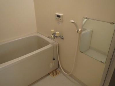 【浴室】サンライズ三国ヶ丘