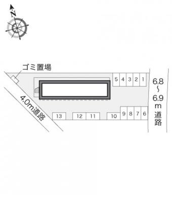 【その他】レオパレスカネエーズ柳橋