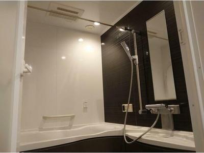 【浴室】ウィズ松戸陽だまりの丘