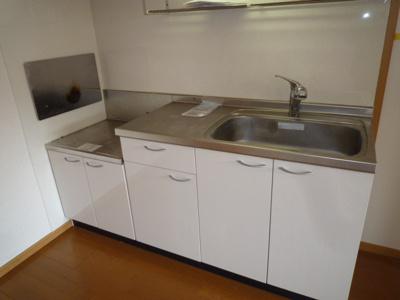 【キッチン】エスペランザB