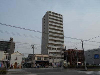 【外観】Future宿院