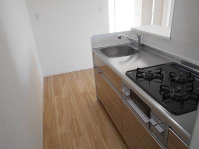 【キッチン】Future宿院