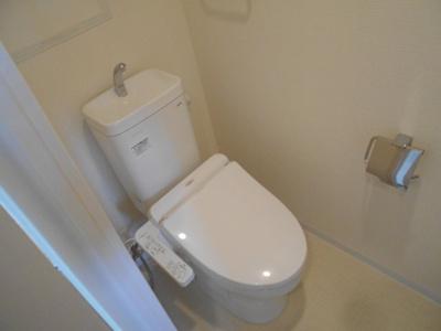 【トイレ】Future宿院