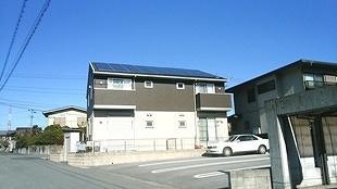 【外観】グランスィート笹川