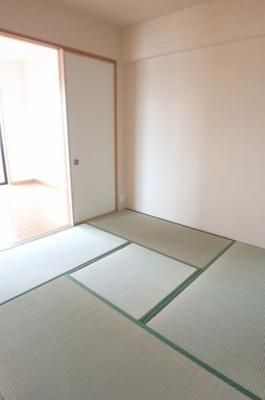 【和室】カーサグラン松戸